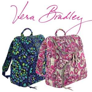 Extra 25% OffSitewide @ Vera Bradley