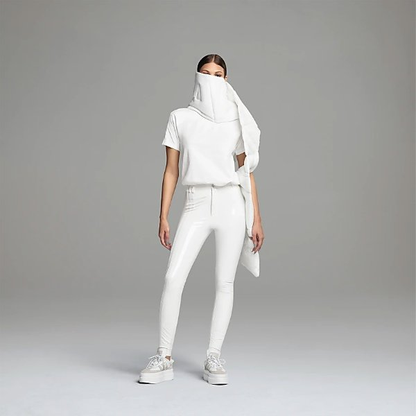 Ivy Park合作款女裤