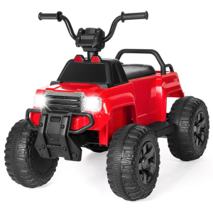 $10 Off $8012V Kids ATV Quad Ride On w/ Remote Control @ Best Choice Products