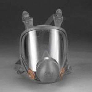 3M防护面罩