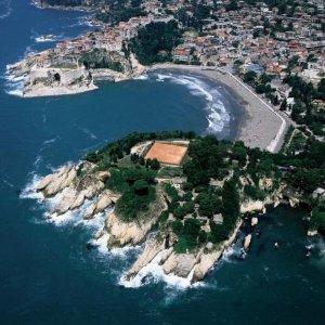 巴尔干半岛的秋天斯图加特往返黑山机票只需20欧,神秘的欧洲小国