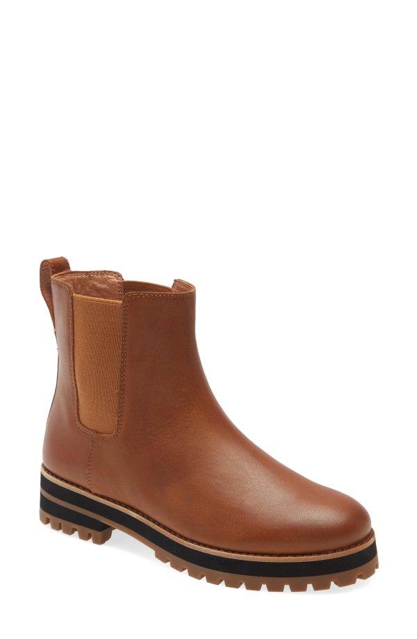 Ivy切尔西靴