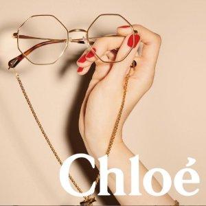 2折起+叠9折!Chloe仅£75Secret Sales 奢侈大牌墨镜 Gucci、Fendi、Chloe等更低价