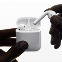 AirPods 2代 蓝牙无线耳机 两款充电盒可选