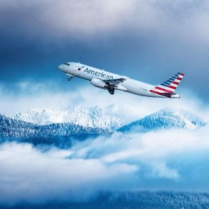 Roundtrip Flight $367American Airlines Roundtrip Flight: Phoenix to Seoul,
