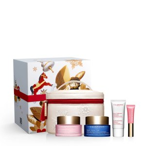 ClarinsMulti-Active Luxury Collection ($132 Value)