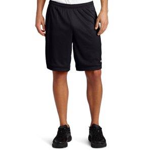 $26.05(原价$33.99)手慢无:Champion 男士运动短裤 M码