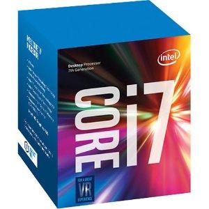 现价£258.33(原价£415.99)Intel Core i7-7700K 4.2 GHz4核 CPU