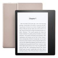 Amazon 9代 Kindle Oasis 电子书 32GB 香槟金