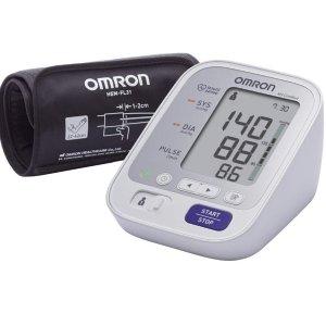 闪购:Omron 欧姆龙3系列上臂式血压计好价热促