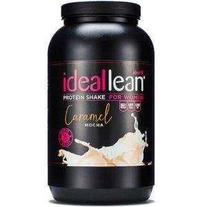 IdealLean Protein 焦糖摩卡口味蛋白粉