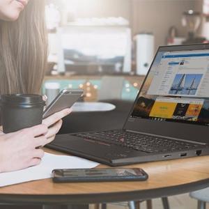 $1085 (原价$1899)+ 包邮ThinkPad E480 独显商务笔记本电脑