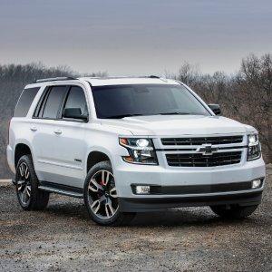 买这些车不亏 SUV篇2018年 保值率最高的车型