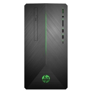 HP Pavilion Gaming Desktop (Ryzen 5 2400G, RX580, 8GB, 128GB+1TB)