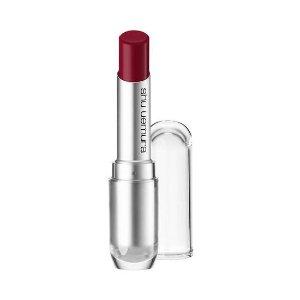 Shu Uemura6 products for $75 rouge unlimited matte - ultra-comfort matte lipstick - shu uemura art of beauty