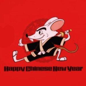 """穿对衣服 助你一年""""红""""运当头2020 春节穿新衣 红色系穿搭指南上线 """"鼠""""你最时尚!"""