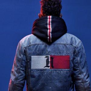 低至4折macys.com 精选Tommy Hilfiger秋装热卖 收新款保暖外套