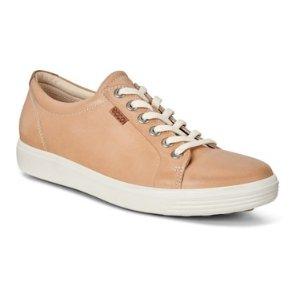 ECCO女士平底鞋
