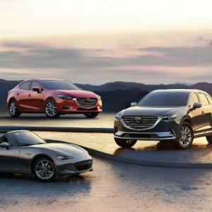 0利率买新马自达最佳 Mazda 购车优惠 7月版