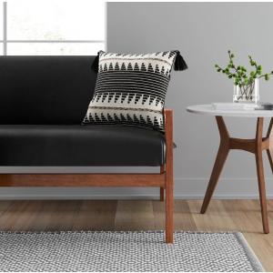 $134.99Project 62 仿皮实木极简双人沙发
