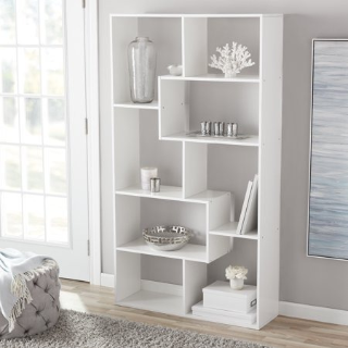 Up to 77% OffWalmart Select Bookcase Sale