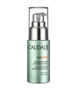 CAUDALIE - Vine[Activ] Glow Activating Anti-Wrinkle Serum 30ml | Selfridges.com