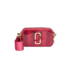 Marc JacobsSnapshot The Jelly PVC Camera Bag