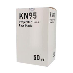 KN95 口罩50个