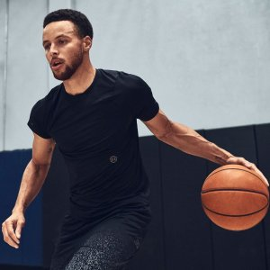 As low as $45 + Free ShippingUnder Armour Rush Sports Gears