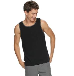 4 For $13.30Men's T-Shirts @ Kohl's