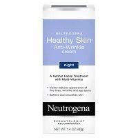 Neutrogena A醇晚霜
