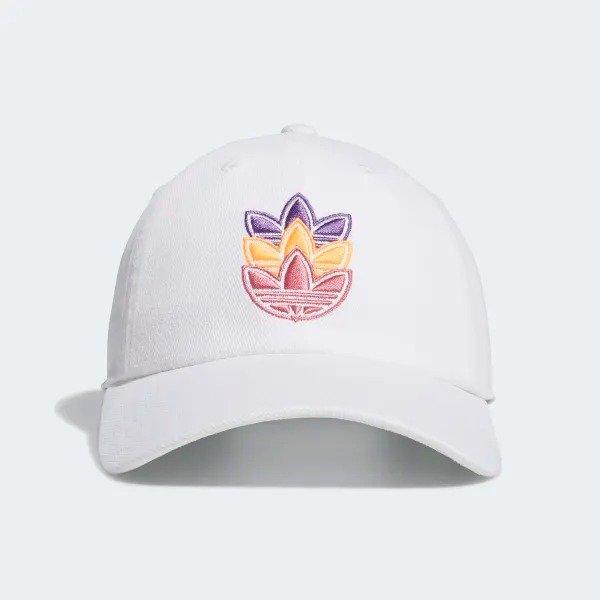 Logo Play 鸭舌帽