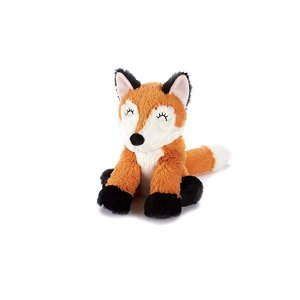 Warmies小狐狸