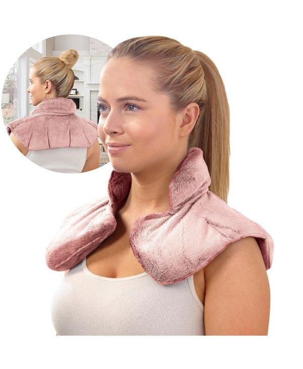 肩颈热敷垫