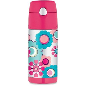 Thermos Funtainer Insulated Kids Bottle