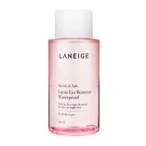 Laneige卸妆眼、唇 150ml