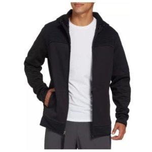 $13.97(原价$50.00)DicksSportingGoods官网 男士运动拉链上衣