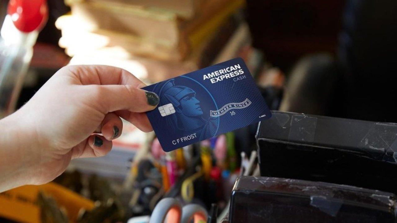 运通 Amex BCE 买菜卡升级奖励 $150