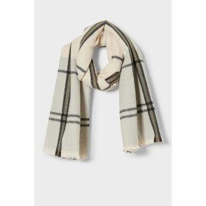C&A围巾