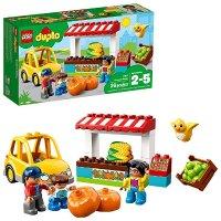 Lego DUPLO 系列 农夫市场 10867
