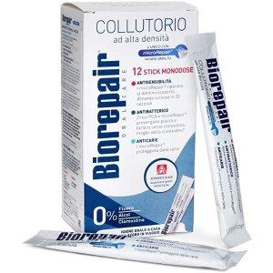 Biorepair意大利抗敏品牌贝利达除菌漱口水 - 12条装