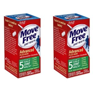 Up to 30% off Sale!Save 30% off select Move Free @Walmart