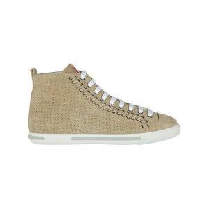 Prada高帮鞋