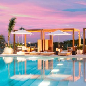 低至7折,坎昆每晚$32.5起法国雅高酒店集团 美国、墨西哥、加拿大等地住宿大促