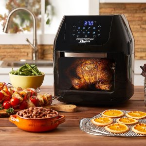 Black Friday Sale Live: Power AirFryer Oven