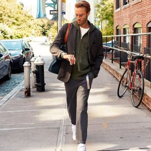As Low As 3.90Uniqlo Men's Clothing Sale