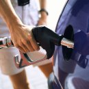 No Cap Set Earn Cash Back on Gas Purchases