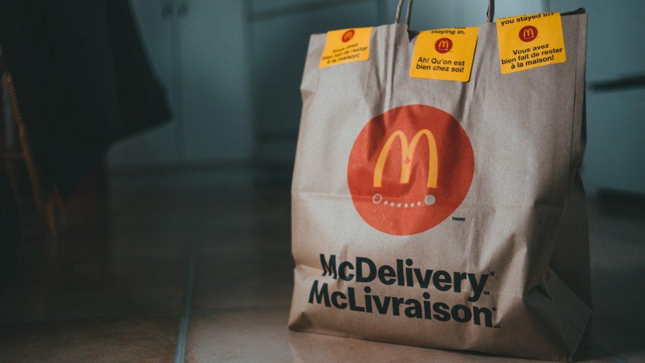 手把手教你在麦当劳薅羊毛:麦当劳中法文点餐攻略+如何获得超值优惠