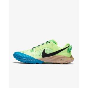 Nike男士跑鞋