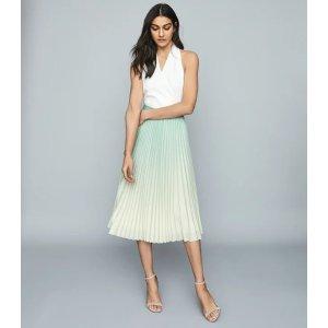 Reiss半身裙